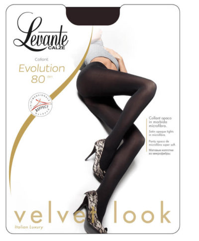 Rajstopy Evolution 80 Levante Calze
