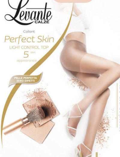 Rajstopy Perfect Skin Light Top 5 Levante Calze